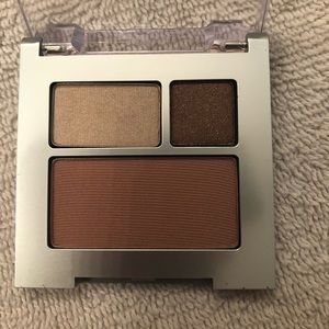 CLINIQUE COLOR SURGE EYE SHADOW DUO AND BLUSH